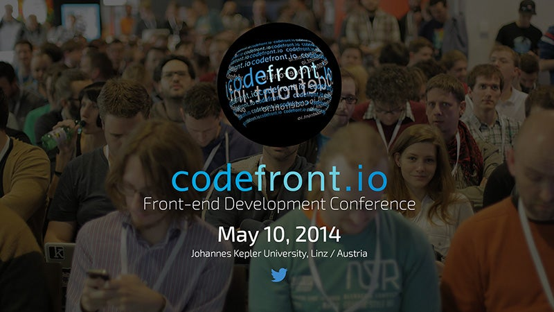 Codefront.io, Front-end Development Conference