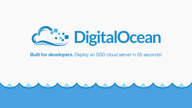 Get Credit $10 From Digital Ocean New 2014